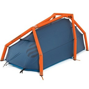 The Wedge Tent from Heimplanet1 - The Wedge Tent from Heimplanet