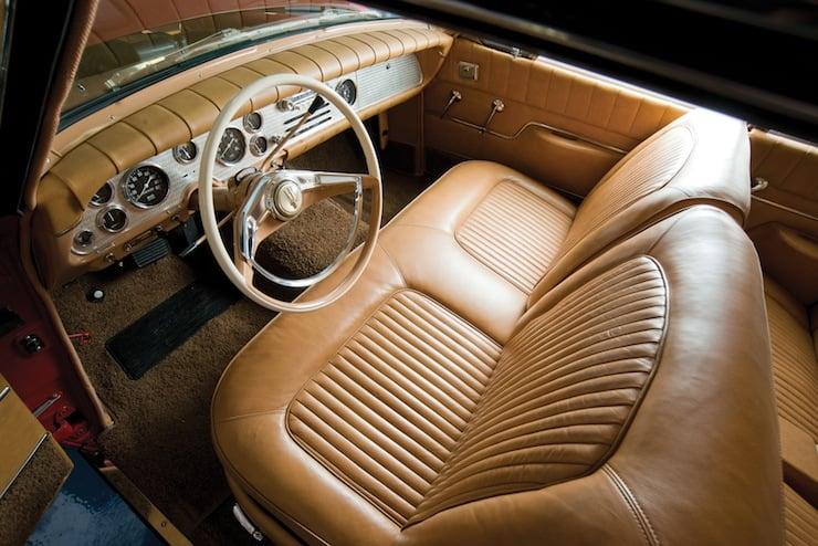 1958 Packard Hawk Sport Coupe 1