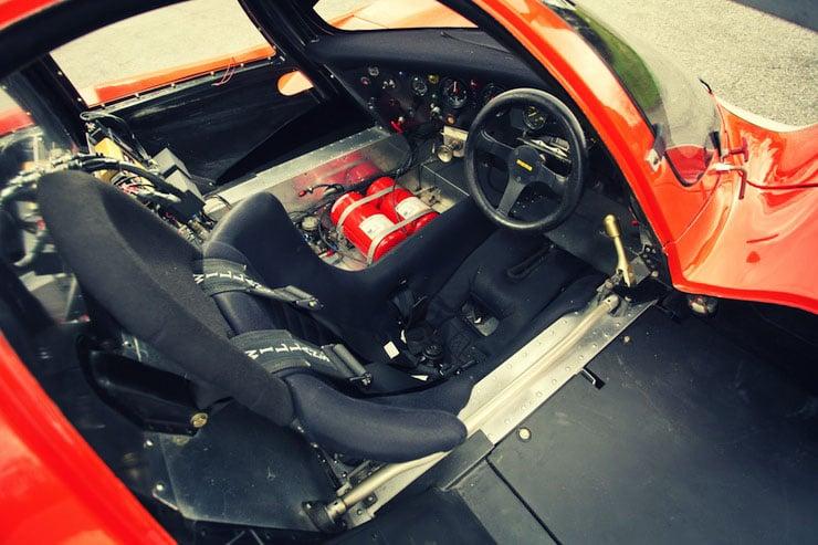 1986 Porsche 962 Race Car 2