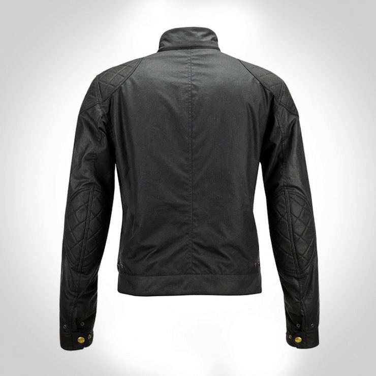 2013 Mojave Brooklands Jacket Belstaff 1