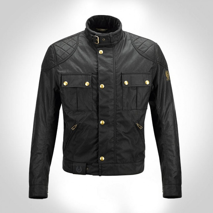 2013 Mojave Brooklands Jacket Belstaff 2