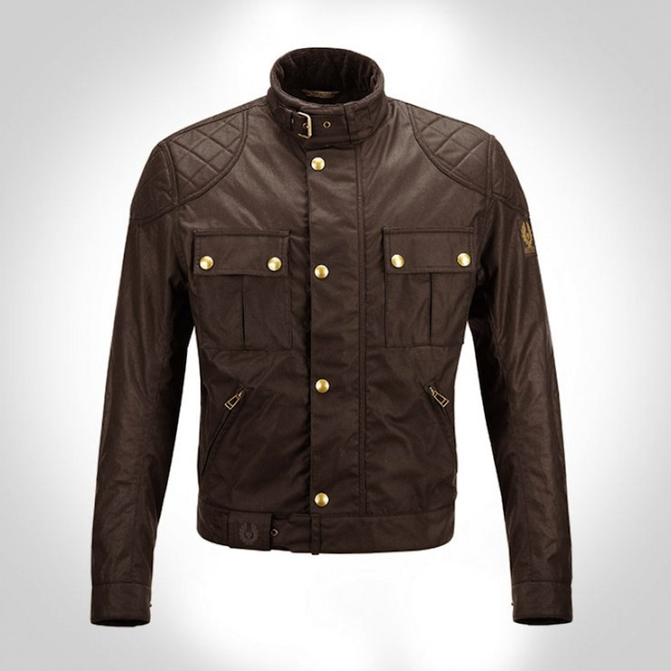 2013 Mojave Brooklands Jacket Belstaff