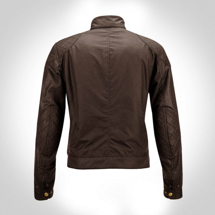 2013 Mojave Brooklands Jacket by Belstaff