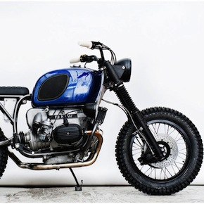 BMW R100 RT 7 - BMW R100 RT by The Wrenchmonkees
