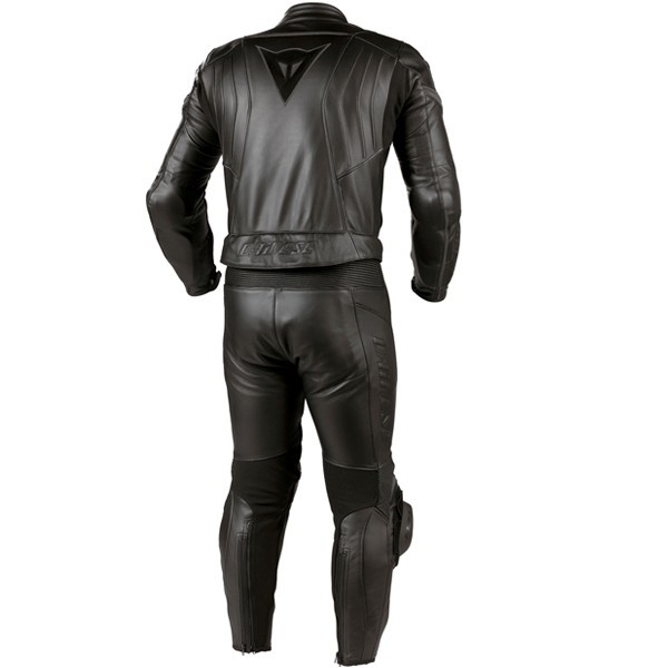 Dainese M6 Two Piece Race Suit Back