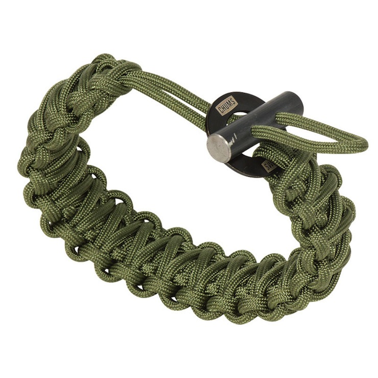 How To Make Paracord Bracelet Without Buckle | Pics | Download |