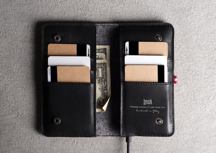 HardGraft iPhone Wallet Android