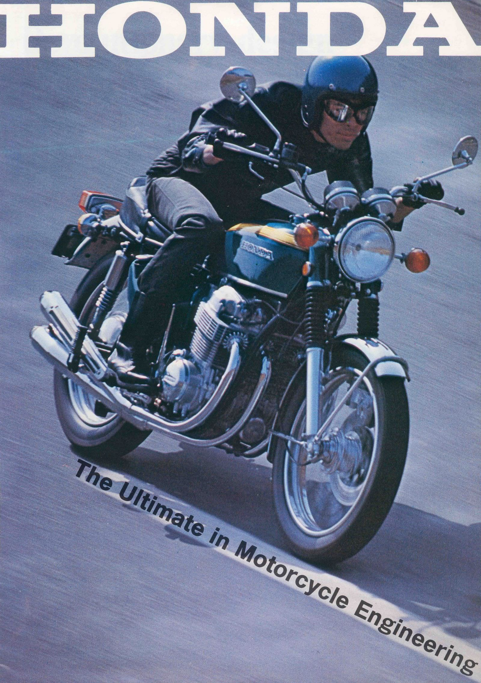 Honda Cb750 The Absolutely Essential Free Buying Guide Cb 750 1991 Color Wiring Diagram 2