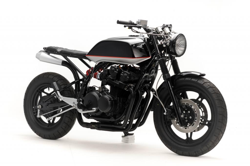 Honda CB750 2