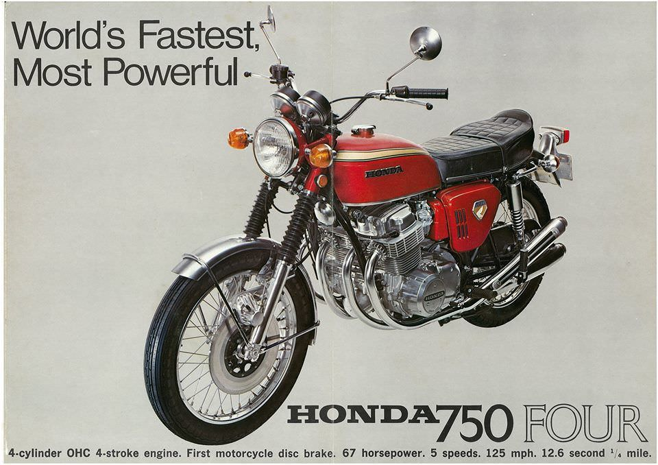 Honda Cb750 The Absolutely Essential Free Buying Guide