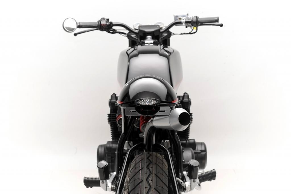 Honda CB750 7