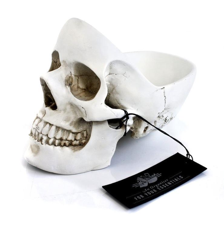 Skull Tidy 2