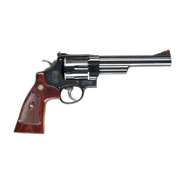 Smith Wesson .44 Magnum Dirty Harry Gun Smith & Wesson .44 Magnum