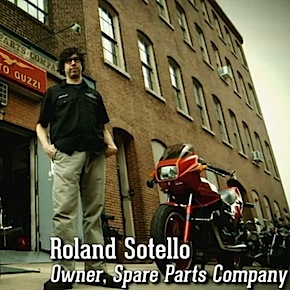 Spare Parts Company 2 - The Spare Parts Company