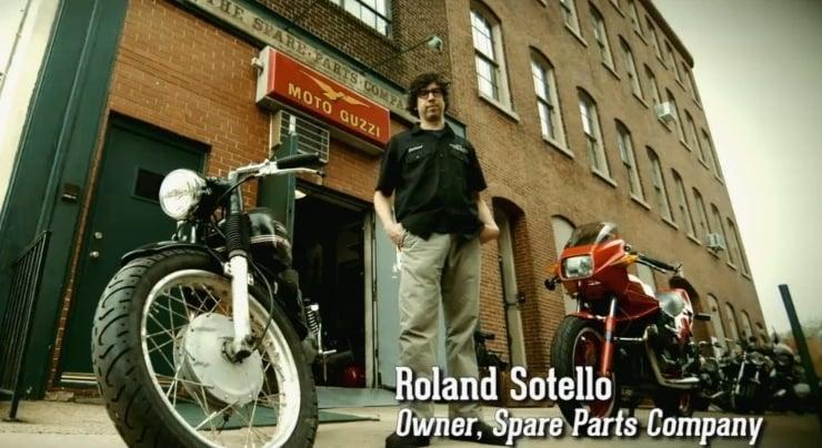 Spare Parts Company