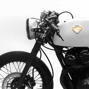 1981 Honda CB7501 - 1981 Honda CB750
