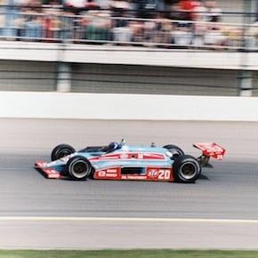 1982 Indianapolis 500 thumbnail