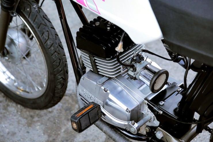 1985 Garelli Monza GT 1