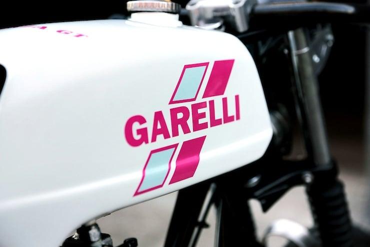 1985 Garelli Monza GT 2