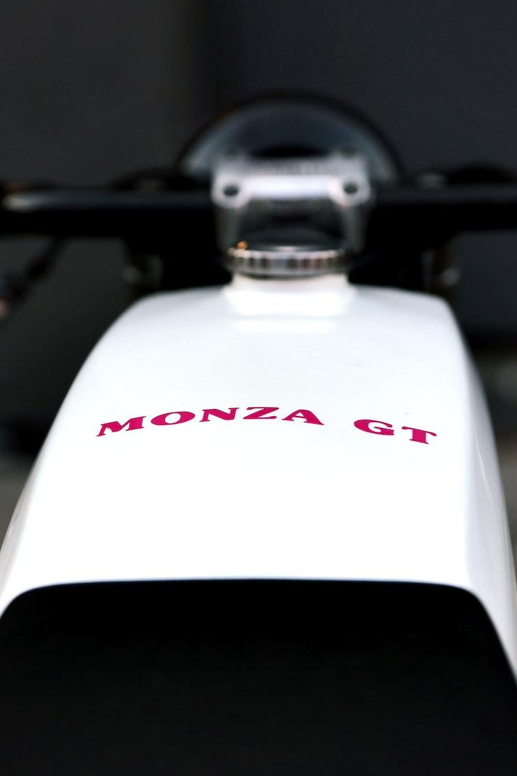 1985 Garelli Monza GT 3