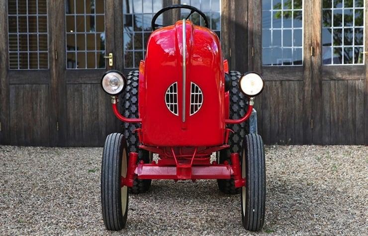 2510f913 383e 45de a06e e8c9fd7e52db 1958 Porsche Diesel Junior 108S