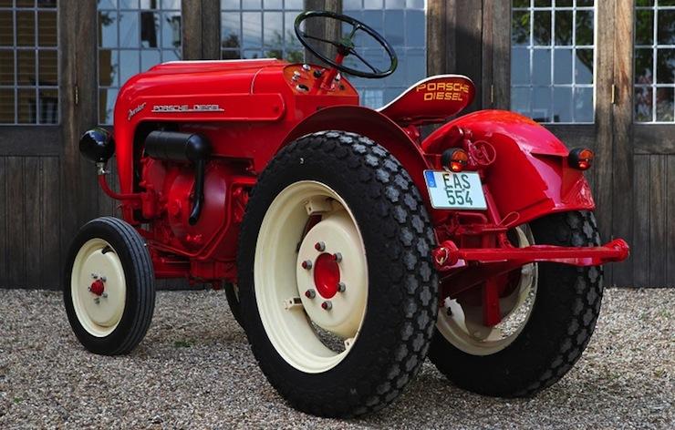 7a86cdf5 6cb2 4515 b41d fd14d2ed82bb 1958 Porsche Diesel Junior 108S