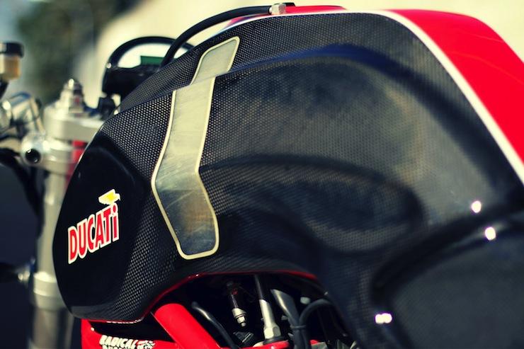 Ducati Manx by Rad Ducati 2