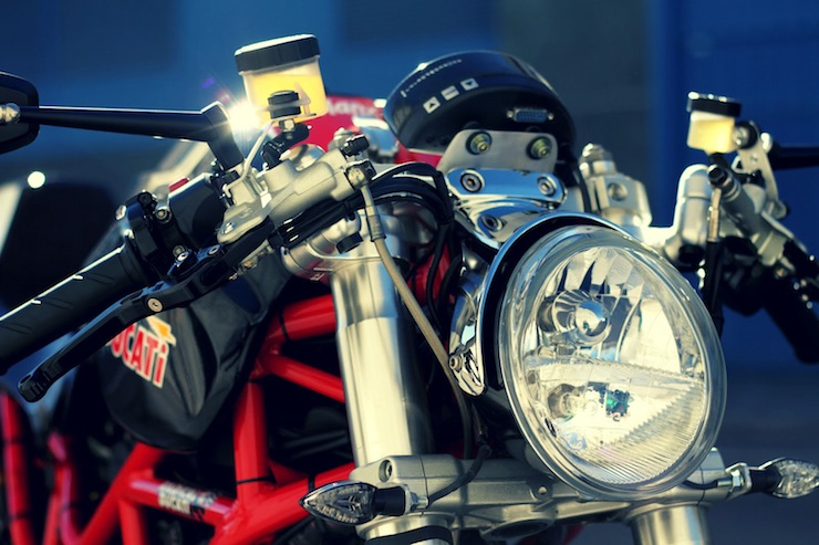 Ducati Manx by Rad Ducati 4