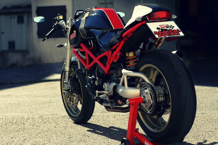 Ducati Manx by Rad Ducati 5