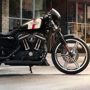 Harley Davidson Iron 883 41 - Harley-Davidson Iron 883