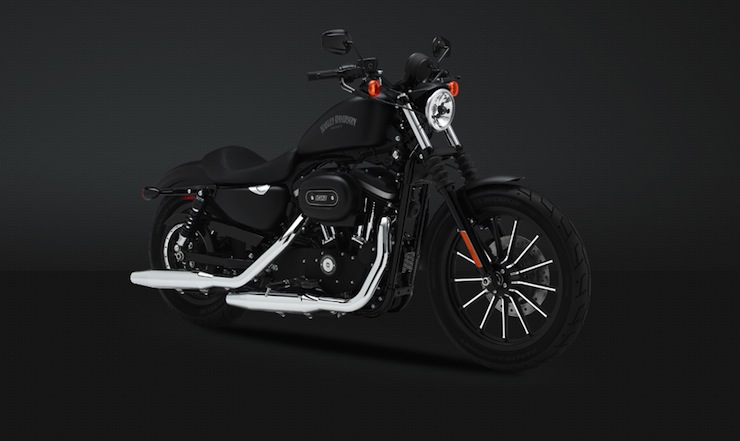 Harley Davidson Iron 883 Harley Davidson Iron 883