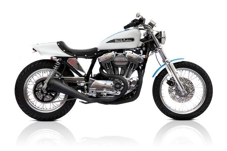 Harley-Davidson Sportster 5