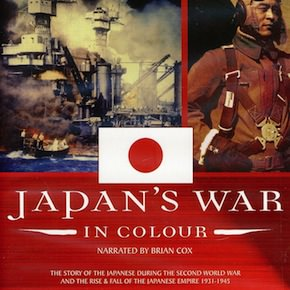 Japan's War in Colour (Complete Documentary)1