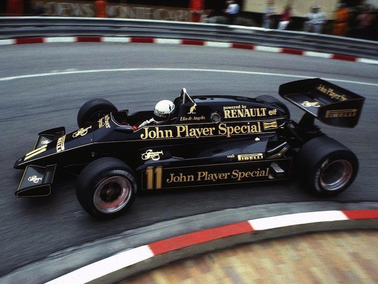 Lotus Goes Turbo Lotus Goes Turbo   Full Film