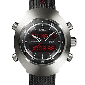 Omega Spacemaster Z 33Watch - Omega Spacemaster Z-33