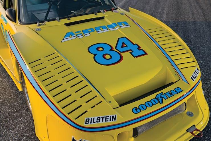 Porsche 935 2