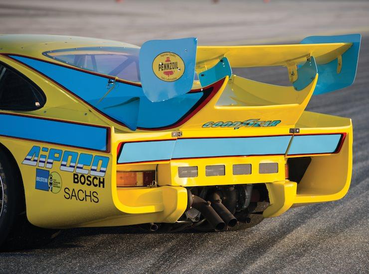 Porsche 935 3