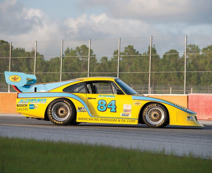 Porsche 935 6