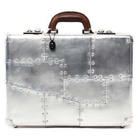Raleigh Spitfire Hardcases Briefcase