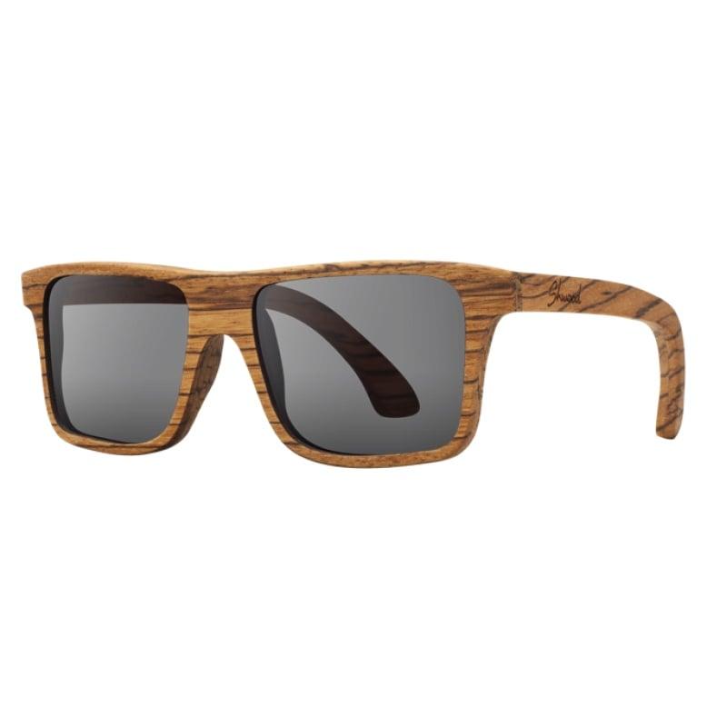 Shwood Wood Sunglasses Govy