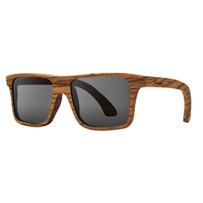 Shwood Wood Sunglasses Govy