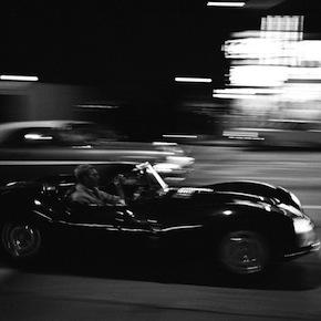 Steve McQueen Jaguar XKSS Wallpaper1 - Steve McQueen's Jaguar XKSS - Desktop Wallpaper