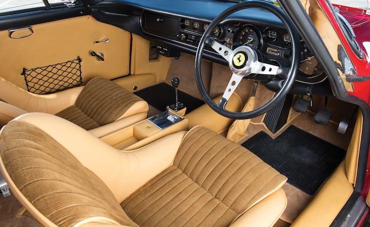1966 Ferrari 275 GTB:C Berlinetta Competizione by Scaglietti 2