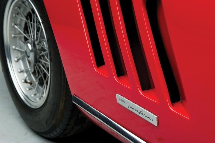 1966 Ferrari 275 GTB:C Berlinetta Competizione by Scaglietti 4