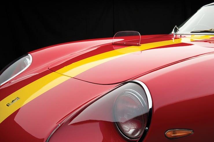 1966 Ferrari 275 GTB:C Berlinetta Competizione by Scaglietti 6
