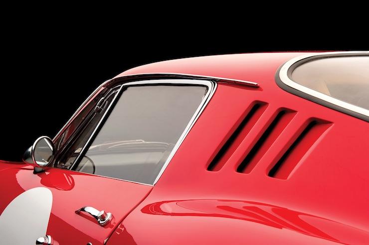 1966 Ferrari 275 GTB:C Berlinetta Competizione by Scaglietti 8