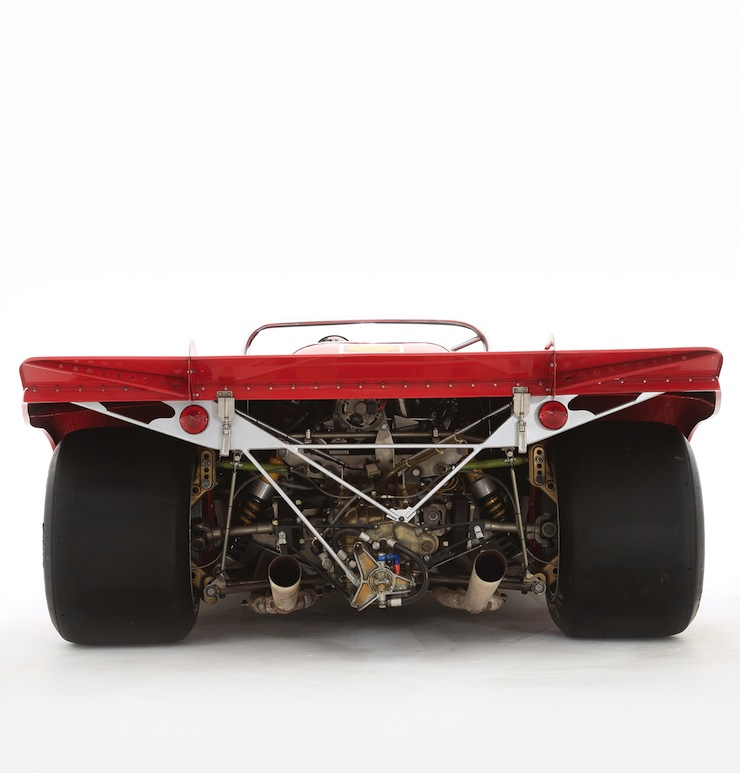 1970 Alfa Romeo Tipo 333 2