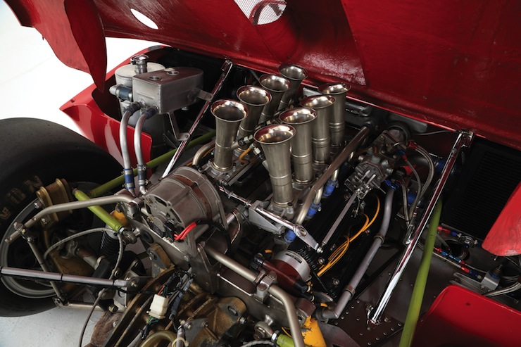 1970 Alfa Romeo Tipo 333 8