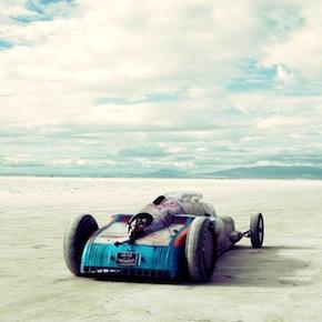 Bonneville Racer1 - Bonneville Racer