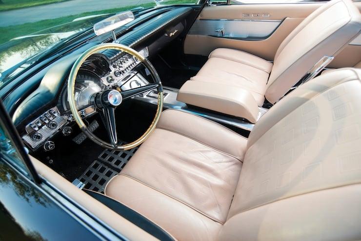 Chrysler 300G 2 1961 Chrysler 300G Convertible